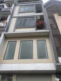 Nhà đẹp Triều Khúc, xây mới 35m2 x 5 tầng, ô tô vào nhà, ngõ thông KD.