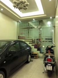 Phân lô ô tô 7 chỗ vào nhà, 50m2 chào 5,2 tỷ Hoàng Văn Thái.