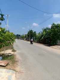 Bán Nhà Đường An Thạnh 24, P.An Thạnh, Thuận An, Bình Dương