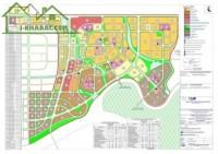 Centa City Hải Phòng - Liền Kề , Shophouse đường 56m , 10ha công viên xanh ,