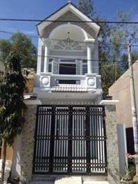 Cần bán gấp căn nhà ngay mặt tiền đường DT768, Sát KCN CHANGSHIN, GÍA 800Triệu