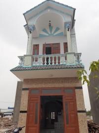 Bán nhà tại tt chợ Thạnh Phú -vĩnh cửu-Đồng Nai