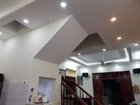 Bán nhà riêng 40m Văn Cao, 2 mặt thoáng, SĐCC