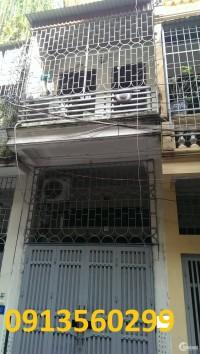 Bán nhà phố Hoàng Diệu, Hà Đông 45m2 3.1 tỷ thương lượng