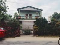 Bán đất biệt thự tặng nhà mới toanh gần Trung tâm TP Huế