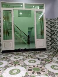 Chính chủ bán nhà ở Thới Tam Thôn 11-Hóc Môn,Sổ Hồng riêng, diện tích 68m2