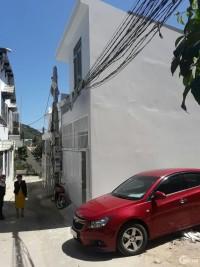 càn bán nhà hẻm Ngô Đến.tttp Nha Trang