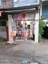 Bán gấp nhà MT chợ đường Đội Cung p11q11