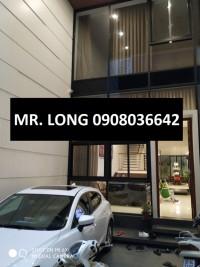 MT 5m, nhà HXH Nguyễn Thiện Thuật, Quận 3, 46m2, KD, 9.3 tỷ, LH: Mr.Long