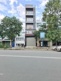 Bán nhà 1 lầu mặt tiền Huỳnh Tấn Phát phường Phú Thuận Quận 7