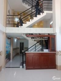Bán nhà đường Cây Trâm, Gò Vấp, 75m2,  giá chỉ 4.85 tỷ TL