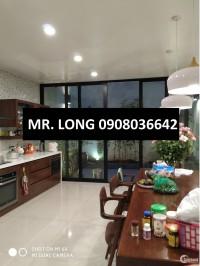 Bán tòa nhà đường Huỳnh Văn Bánh, MT 7m, 60m2, 14 tỷ, LH: Mr.Long
