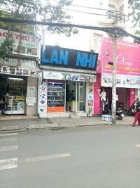 Nhà hẻm 7m Thông Nguyễn Thế Truyện P Tân Sơn Nhì Q Tân Phú dt 4mx16m giá 6.75 tỷ