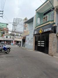Bán Gấp hẻm Xe Hơi Gò Dầu P Tân Quý Tân Phú dt 4mx12m giá 4.5 tỷ