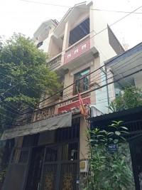 Bán nhà 2 lầu đẹp hxh Lê Thúc Hoạch (dt 4x13m giá 5.45 tỷ)