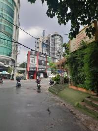 Bán nhà mặt tiền, đường Tân Quý, Tân Bình, 4x15 giá 12 Tỷ.
