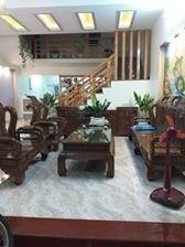 Bán nhà khu đô thị mới Đông Sơn, P. An Hoạch 90m2, 3 tầng, MT 6m giá rẻ