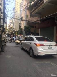 Bán nhà ngõ 93 Hoàng Văn Thái, mặt ngõ, ô tô tránh, 3 tỷ 25, 20m, 5 tầng LH Phú