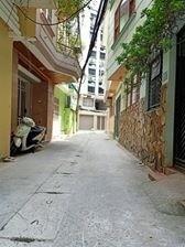 Bán nhà riêng Quận Thanh Xuân 45m2 x 5 tầng, ngõ rộng, Lh: 0974489043.