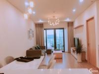 Cho thuê căn hộ 3 phòng ngủ rộng 128m2 đủ đồ cao cấp tòa Sky Park