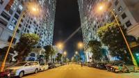 Chung cư Hoàng Mai - chung cư ở ngay - 3 phòng ngủ - chỉ 2.37 tỷ - 96m2