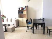 Căn hộ HQC Plaza, Nguyễn Văn Linh, dt 55m2 2PN/2WC giá 5tr/tháng