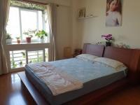Cho thuê căn hộ chung cư đẹp Full đồ Green House (CT17) tại KĐT Việt Hưng