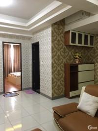 Cho thuê căn hộ City Tower 1PN DT 50m2 đầy đủ nội thất gần Aeon Mall, KCN Vsip 1