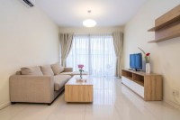 Cho thuê căn hộ The Canary Home 2Pn giá chỉ 600$ nhà mới keng bao phí