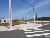 Đất nền dự án, cơ sở hạ tầng hoàn chỉnh, pháp lý 100%, giá chỉ 12TR/M2, liền kề