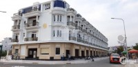 Mở bán GĐ1 đất nền nhà phố, shophouse KĐT Galaxy Hải Sơn
