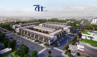 Kdc Tân Phú Trung 2, hạ tầng hoàn thiện, điện âm, nước máy, đường nhựa, shr