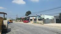 Bán đất chỉ 850 triệu sở hữu ngay 80m2 kdc Nam An City ngay mặt đường Hồ V Tắng