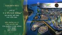 Golden Hills - Mua Đất Tặng Vàng, Chiết Khấu Lên Đến 4%