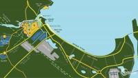 1.2 tỷ  nền ven biển Đà Nẵng Quy hoạch chuẩn