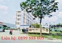 Bán đất đường 10,5m đối diện ĐH Duy Tân, đường Hoàng Văn Thái, chỉ 2,6 tỷ.