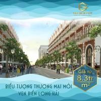 """Đất Nền Long Hải New City - Đánh Thức Tiềm Năng """"Rồng Biển"""""""