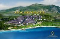 Chỉ 850 tr sở hữu 100m2  đất sổ hồng ngay đường 44a đường huyết mạch Long Hải