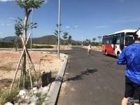 Ra mắt dự án mới ven sông Trung tâm huyện Núi Thành - Quảng Nam