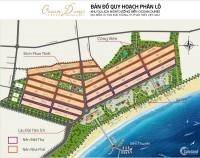 Bán đất nền phố biển Rạng Đông ocean dunes Phan Thiết giá đầu tư update 12.2019