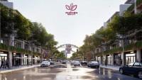 Đất liền kề dự án Phổ Yên New City giá sốc