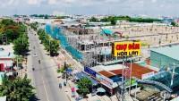Chỉ 570 triệu (30%) sở hữu lô đất mặt tiền đường 32m tại Thuận An - Bình Dương