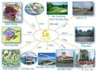 Đất Nền F1 Giá Rẻ Nhất Trảng Bom - Đồng Nai