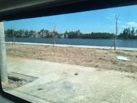 Cần tiền bán nhanh lô đất nền kdc An Lộc Phát Quảng Ngãi view sông