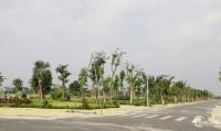 bán đất dự án mega city 1 mặt tiền đường hùng vương bình dương