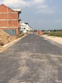 Cần bán gấp lô đất Phước Tân, kế bên dự án Biên Hòa New City,850tr/ 80m2 SHR,