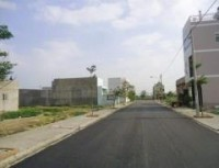 Đất nền xây trọ KCN Cầu Tràm đường Đinh Đức Thiện. 600tr/nền SHR