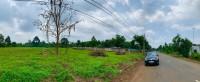 600tr giá 100% sở hữu đất mặt tiền Châu đức