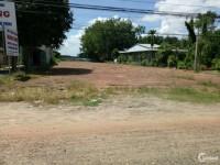 Đất ngay trị trấn Chơn Thành giá rẽ chỉ 280tr/nền,sổ hồng riêng