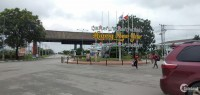 Đất Nền Gateway Center Trong Lòng Khu Công Nghiệp Minh Hưng Hàn Quốc, sổ riêng